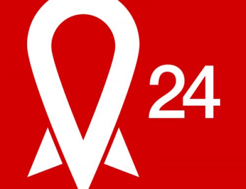 Logo design – Rocket24